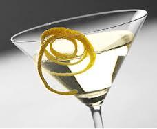 Vespa Martini