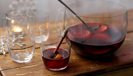 Mulled WineImage: bbc.co.uk/food