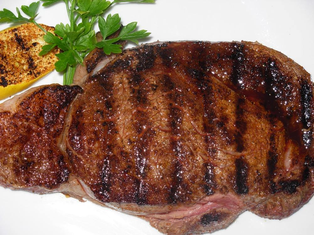 My Perfect Steak - Method (2/2)
