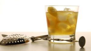 Mac Daddy Cocktail